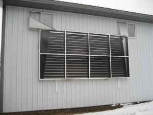 DIY Air to air solar panel