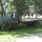 1951 International Truck