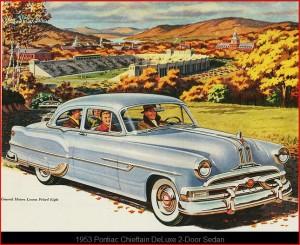 flickr 1953 Pontiac Chieftian
