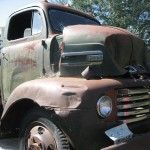 Ford F6 COE