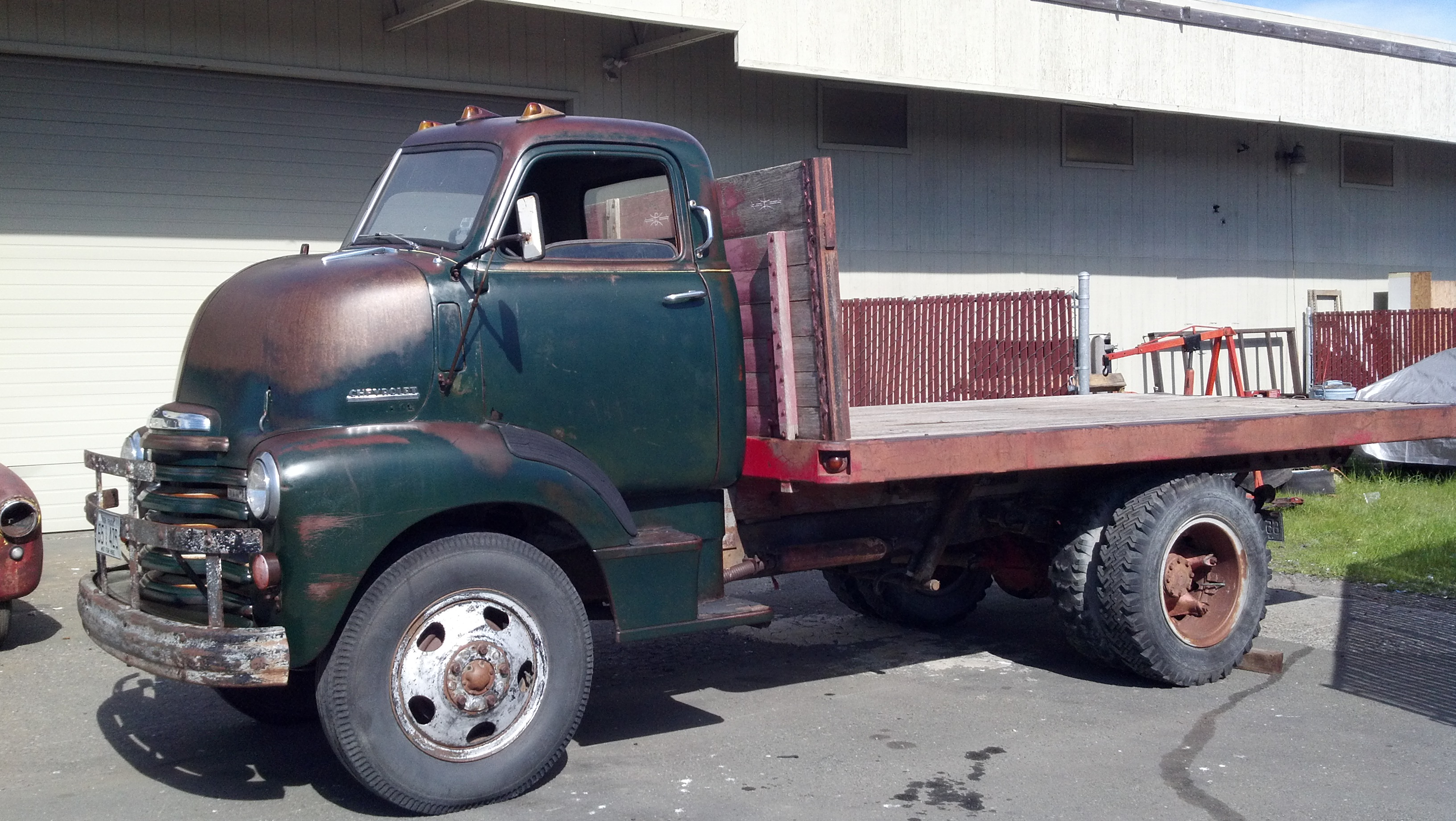 Chevy Coe For Sale Craigslist Autos Post