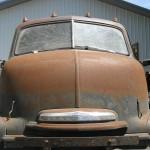 1950 Chevrolet COE truck