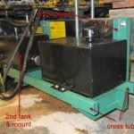 tank mounting brackets