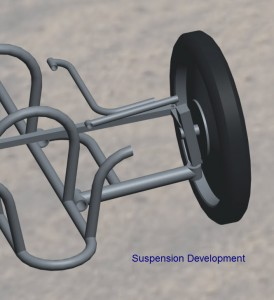 Suspension Development