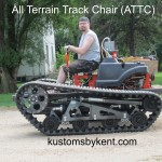 All Terrain Track Chair (ATTC)