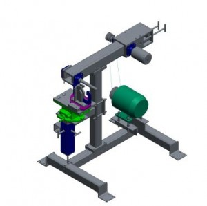 Plans for DIY Abrasive Tube Notcher