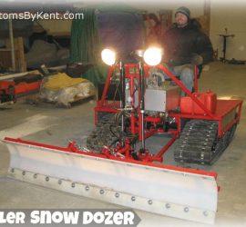 Snow Dozer