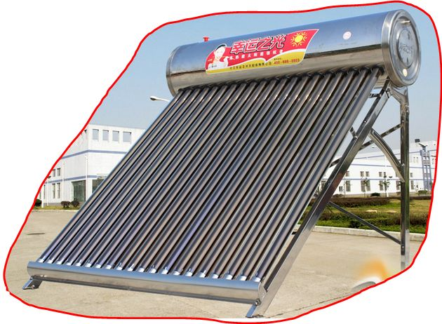 hot water solar panel - Radiant Floor Heat